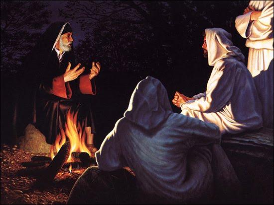 MÉDITATIONS CHRÉTIENNES POUR TOUTE L`ANNÉE - Pere Buse`e - Cie de Jésus - année 1708 Nicodeme