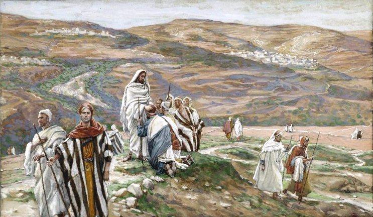 MÉDITATIONS CHRÉTIENNES POUR TOUTE L`ANNÉE - Pere Buse`e - Cie de Jésus - année 1708 DisciplesTissot