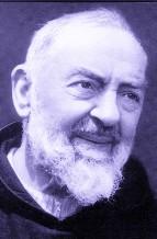 """Les merveilleux volumes de """"l'Évangile tel qu'il m'a été révélé"""" Pio"""